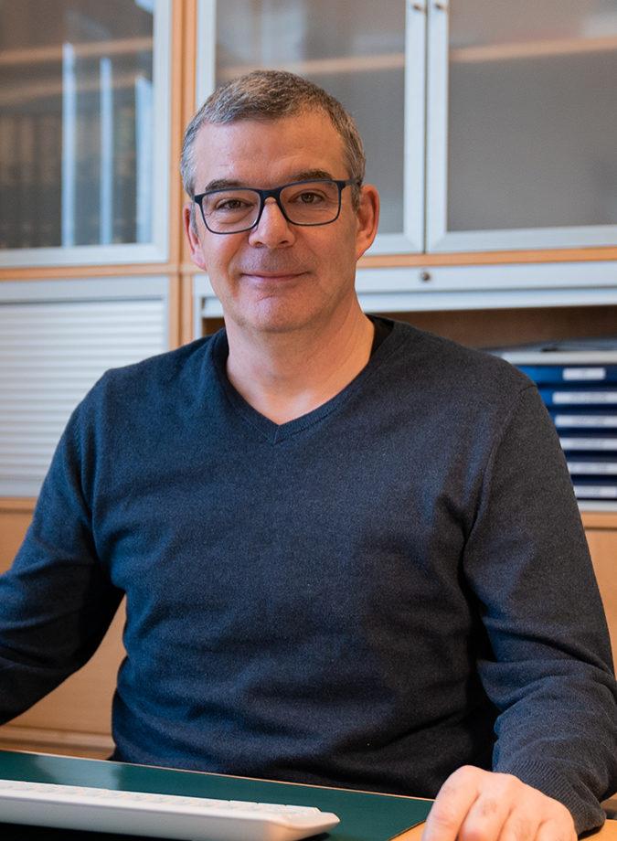 Dr. med. Jörg Lebentrau